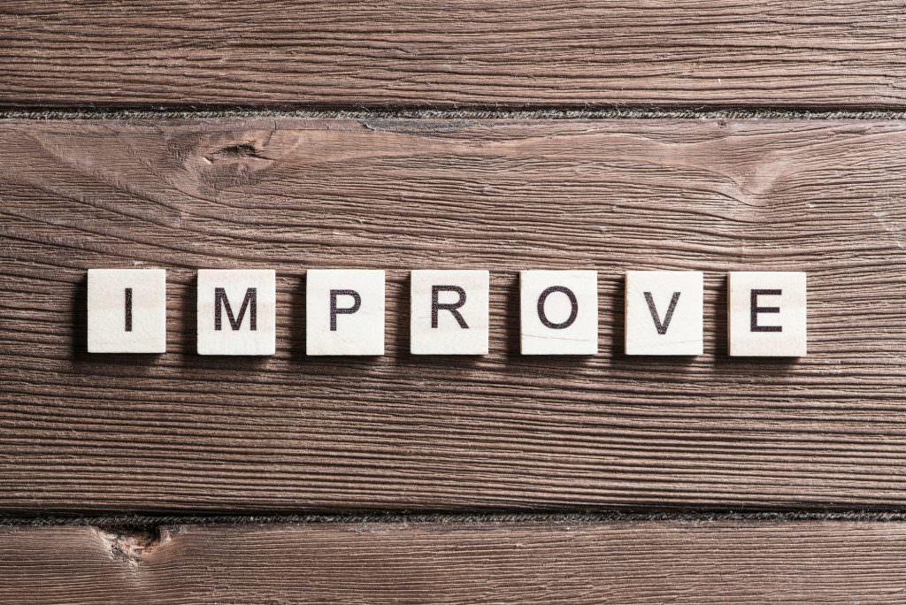 Improve company quality
